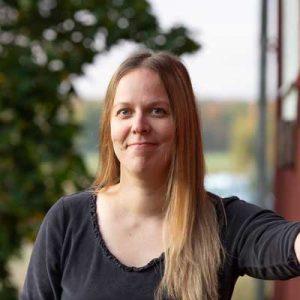 Mariia Kivelä, Ravintovalmentaja
